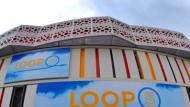 """Bald kann es losgehen: """"Loop 5"""" in Darmstadt."""