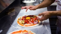 Mit Pizza eine Internetseite testen