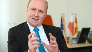 Frankfurt macht Etatplus von 159 Millionen Euro