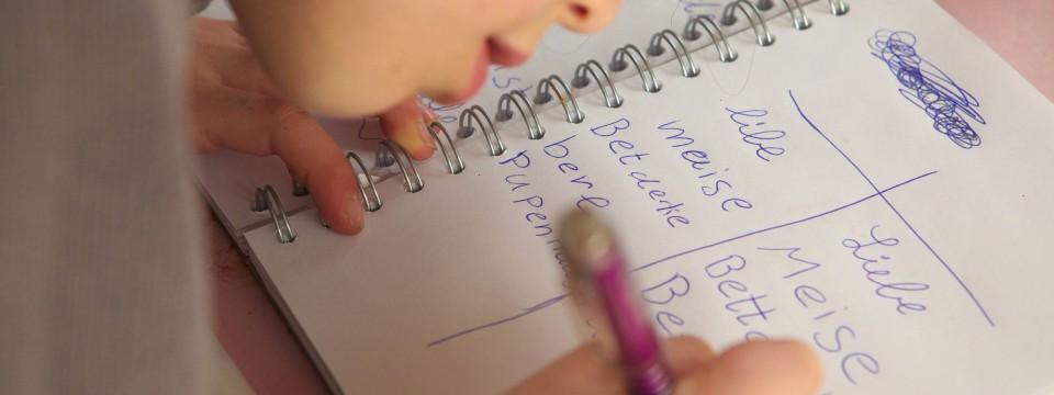 empfehlung schreiben schule