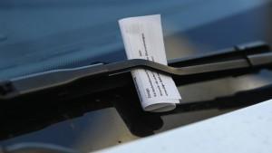 Mehrere Städte wollen Druck auf Parksünder erhöhen