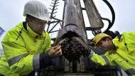 Plan eines Geothermie-Werks in Hessen scheitert