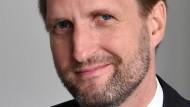 Vor Parteiausschlussverfahren: Carsten Härle aus Heusenstamm