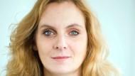 Streetworkerin: Seit Mitte 2012 kümmert sich Lucia Bleibel um Roma in Hanau