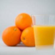 Könnte gegen Bluthochdruck helfen: Orangensaft