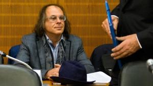 Anklage will drei Jahre Haft für Ardi Goldman
