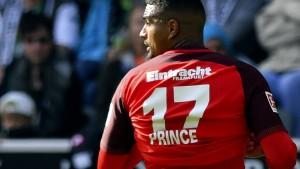 Der Prince ist nicht der König