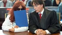 Einer der größten Justiz-Irrtümer Deutschlands: Heidi K. brachte mit ihren falschen Vorwürfen einen Lehrer-Kollegen für fünf Jahre ins Gefängnis.