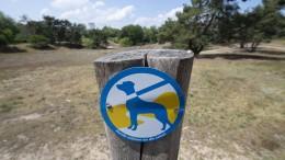 Wie Naturschutzgebiete in der Corona-Krise leiden