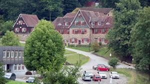 Odenwaldschule in Finanznot