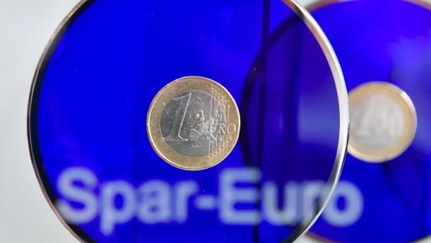 """""""Spar-Euro"""" für vorbildlich wirtschaftende Kommunen"""