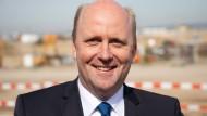 Was nur: Uwe Becker wirft dem Land Hessen vor, seinen Haushalt mit Frankfurter Geld zu sanieren.