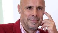 """Mahnt """"die richtigen Rahmenbedingungen"""" an: Eco-Chef Harald Summa"""