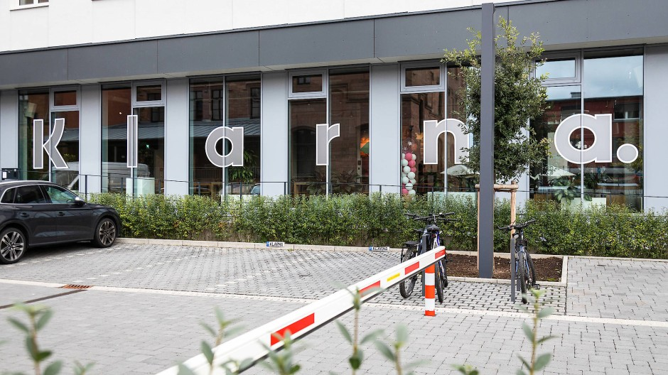 Zulage: Zahlungsdienstleister Klarna will in Gießen für seinen Tech Hub von gut 100 Beschäftigten auf 500 aufstocken