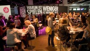 Frankfurt verliert ADC-Festival  an Hamburg