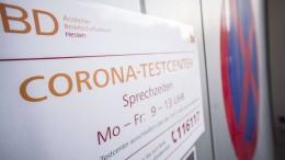 Widerstände gegen Corona-Testzentren