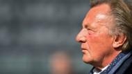 Was wird aus dem Präsidenten? Harald Strutz muss mit Mainz 05 noch einen Weg in die Zukunft finden.