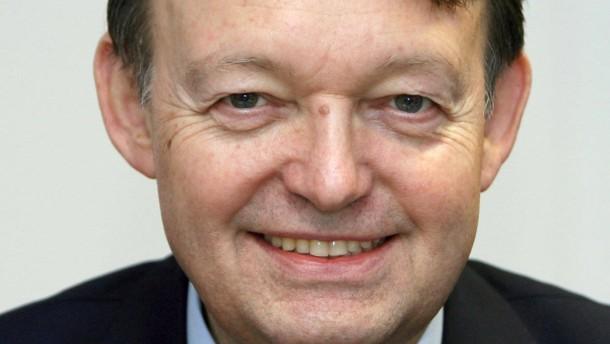 Volker Fasbender