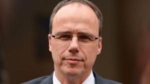 Innenminister verspricht intensive Aufklärung