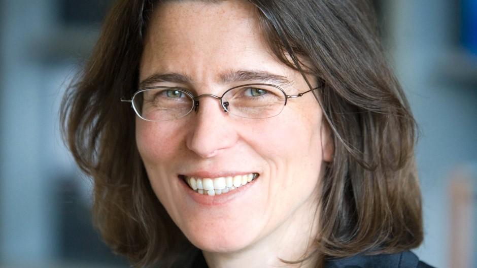 Hilft vielen Jugendlichen: Christine Freitag, die Direktorin der Kinderpsychiatrie am Universitätsklinikum