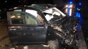 Todesfahrer von Limburg kündigt Erklärung an