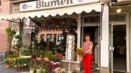 Blumen: Mit dem Laden an der Brückenstraße geht es weiter - eine Nachfolgerin ist gefunden.