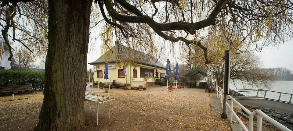 Streit in Eltville: Gasthaus wird zum Politikum