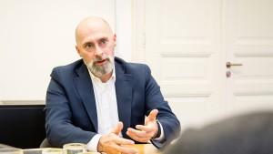 Hessische FDP verliert Dutzende Mitglieder
