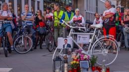 Damit nicht noch mehr Radfahrer sterben