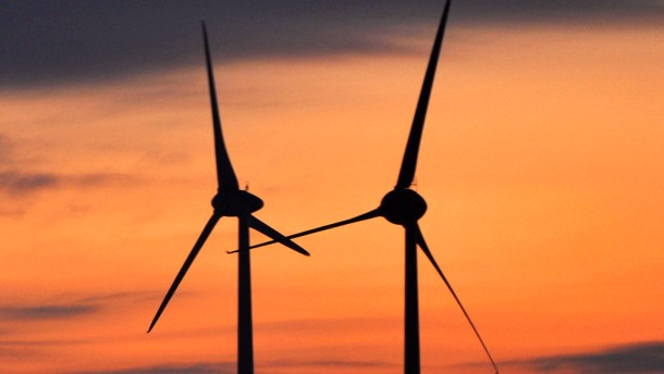 Die Energiewende findet bisher vor allem anderswo statt