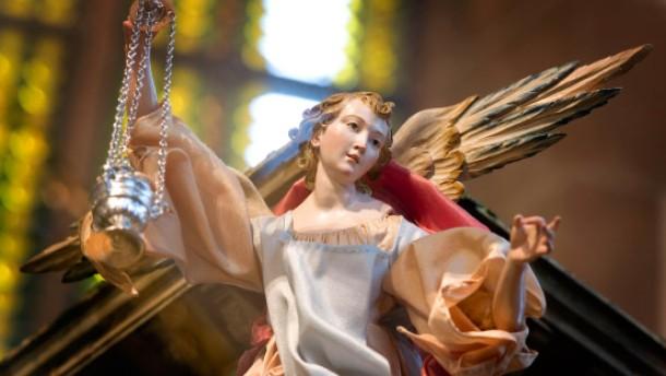 Evangelische Kirchen erwarten 900.000 Gläubige
