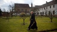 Leerstehendes Kloster soll Asylbewerber aufnehmen