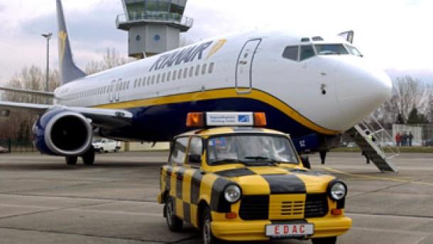 Vielen Billigfluggesellschaften droht der Ruin