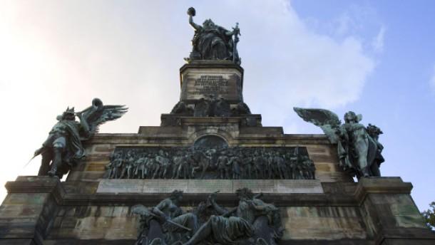 Schönheitskur für die Germania wird verschoben