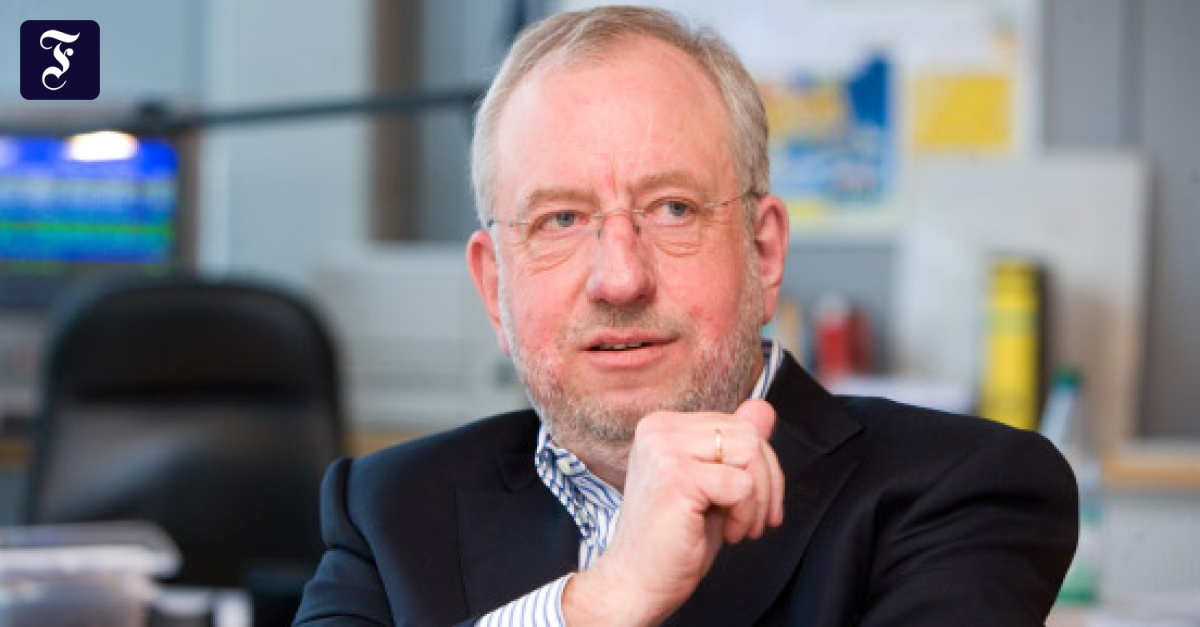 Hans Dieter Hillmoth