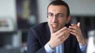 """""""Wir brauchen etwas Koordinierendes"""" Frankfurts Planungsdezernent Mike Josef (SPD) zur Regionalpolitik"""