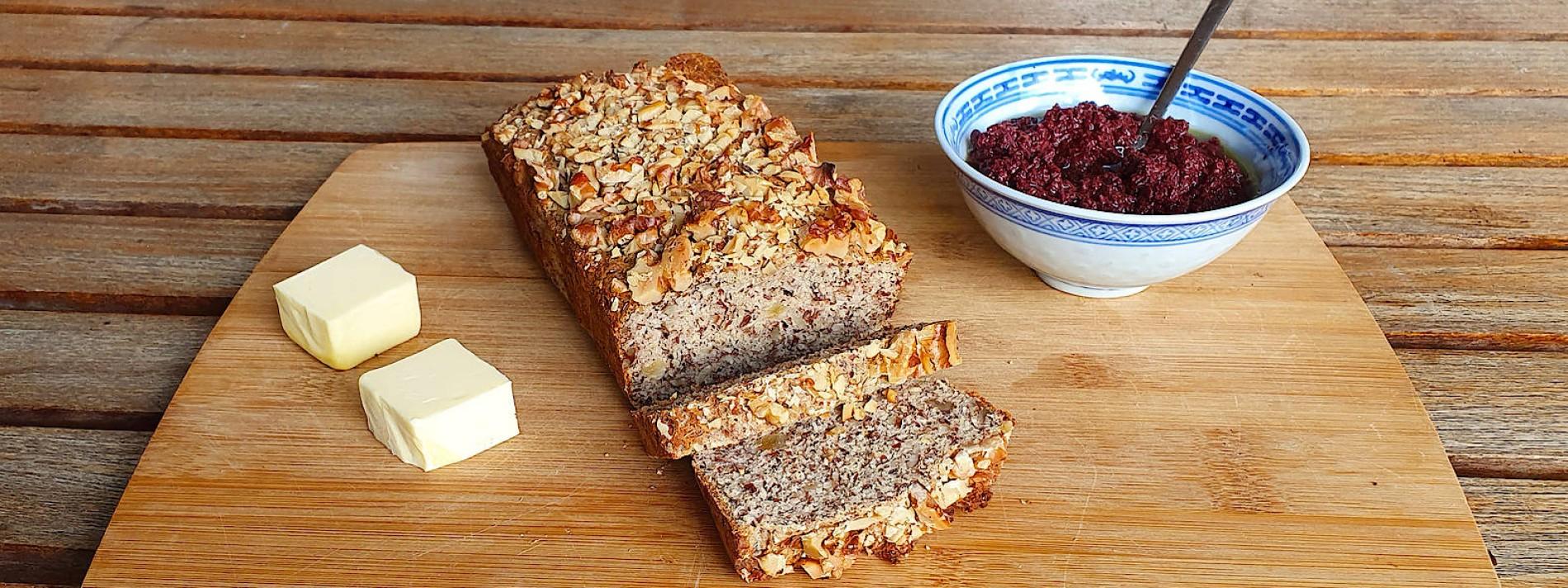 Brot als Hirnfutter