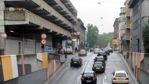 Feinstaubwerte in Darmstadt wieder am höchsten