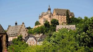 Eine Museumslandschaft für Marburg