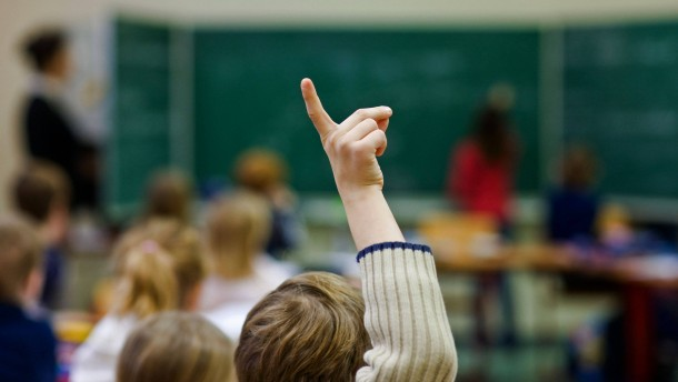 Lehrerzuweisung als Nullsummenspiel