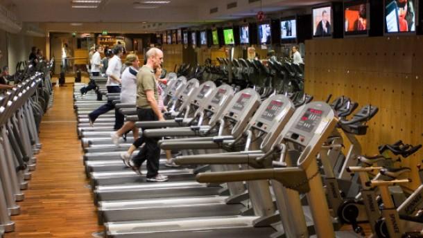 Fitness First will weit weg von McFit sein