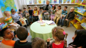 Hessen bei Grundschulen nur Schlusslicht