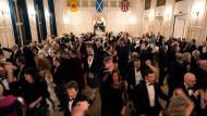 Burns Supper am Main: Schotten feiern ihren Nationaldichter - aber nicht nur in der Heimat