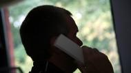 Sorgentelefon im Bistum Limburg intensiv genutzt