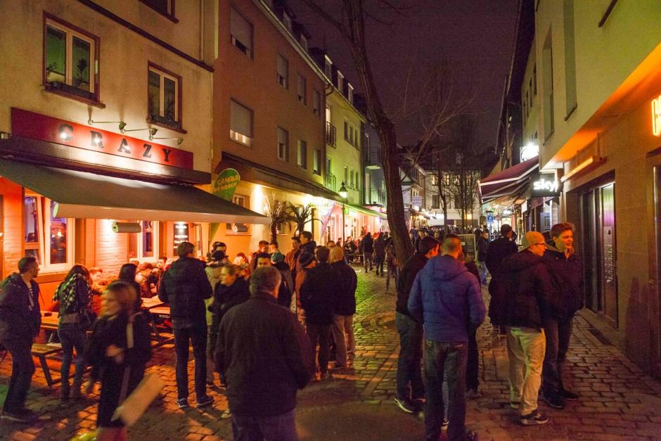 Diesel World Nh >> Bilderstrecke zu: Frankfurt Alt-Sachsenhausen ist mehr als ...