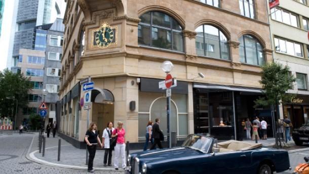 Die Luxuslage Goethestraße wird verlängert