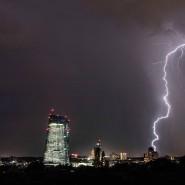 Trefferquote: Besonders Vorhersagen zu Gewittern sind verbesserungswürdig