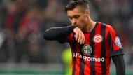 Kadlec verlässt Eintracht in Richtung Dänemark