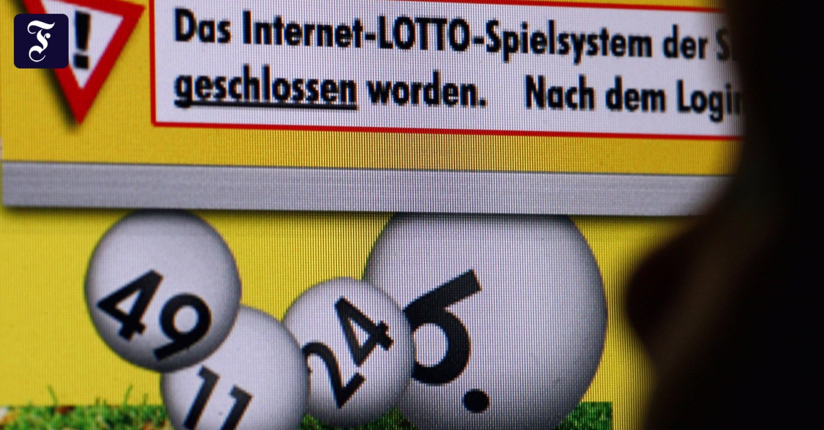 Lotto Hessen 6 Aus 49