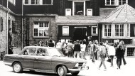 Odenwaldschule wieder ausgeladen